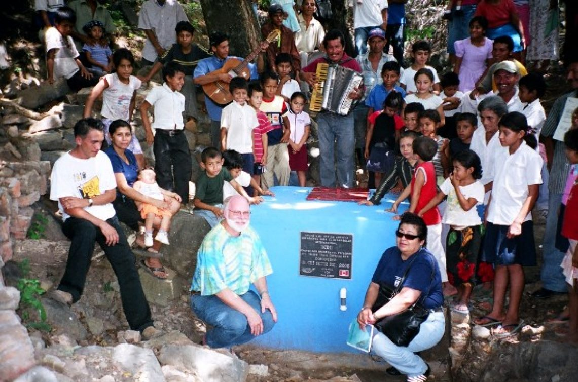 Image for A Look Back at the Nicaragua Water Project