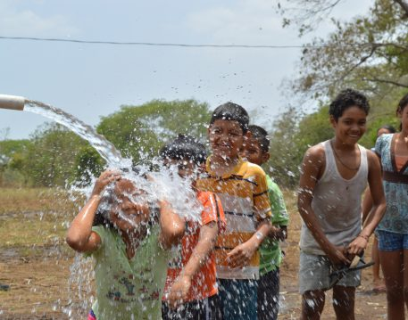 Image for Nicaragua Water Project