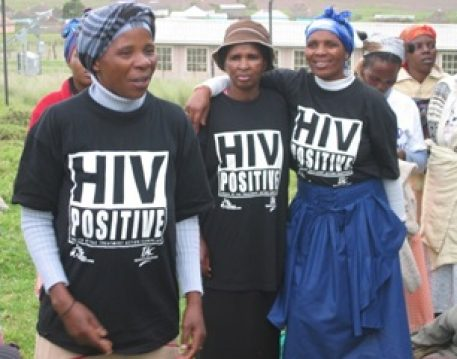 Image for HIV Prevention Through Empowerment & Equal Rights for Women