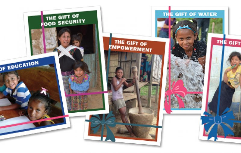 Image forGlobal Gift Cards. Give Opportunity.