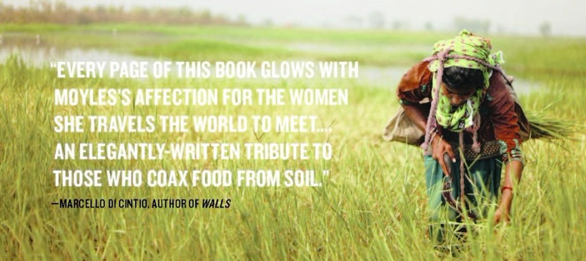 Image for Women Who Dig: Farming, Feminism, and the Fight to Feed the World