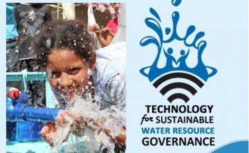 Image forTechnology for Sustainable Water Resource Governance