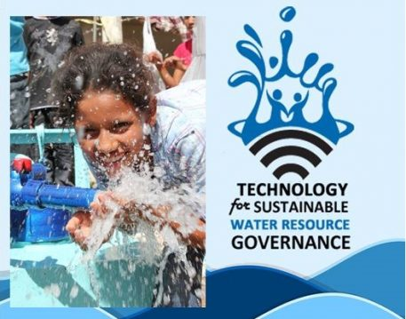 Image for Technology for Sustainable Water Resource Governance