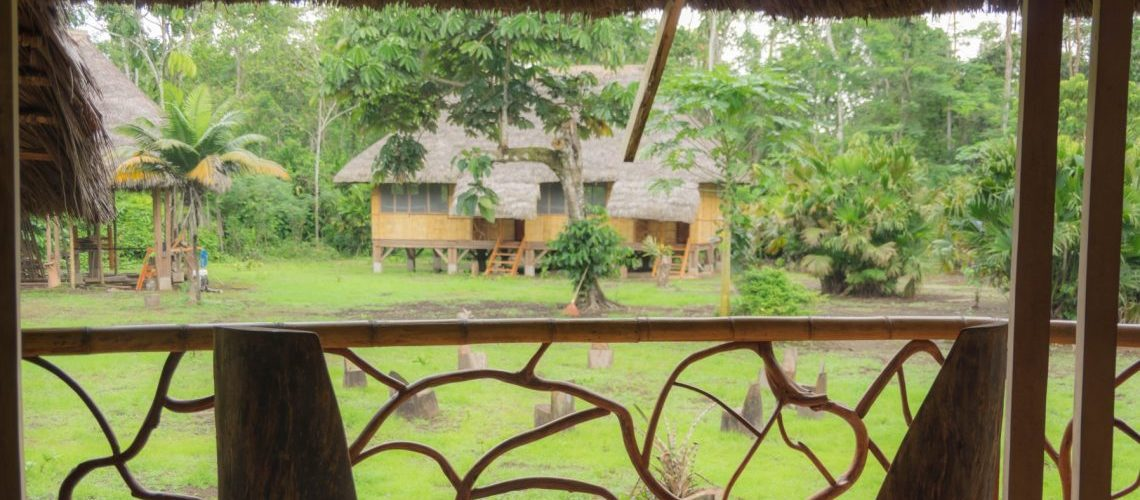 Image for Ecotourism for Economic Development